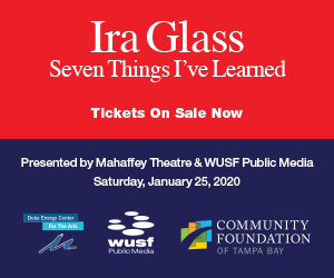 Ira Glass - Seven Things I've Learned
