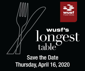 WUSF's Longest Table - April 16, 2020