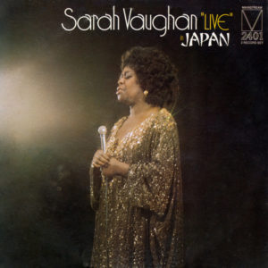 Live in Japan, added to the Library of Congress's National Recording Registry in 2007